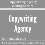 Copywriting Agency