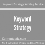 Keyword Strategy