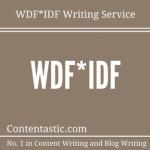 WDF*IDF